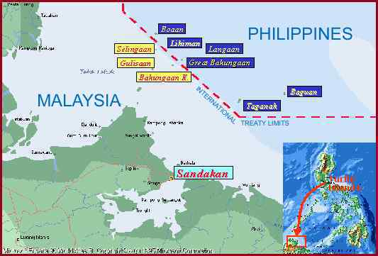 Ocean Ambassadors -- Philippine Turtle Islands
